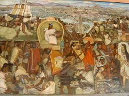 diego rivera history