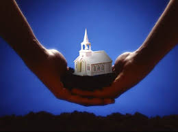 planting churches