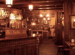 irish pub bars
