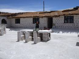 hotel in bolivia