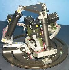 parallel robotics