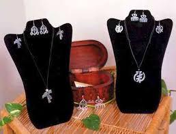 adinkra jewelry