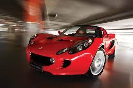 lotus car model