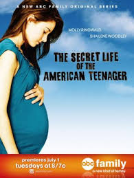 secret life of a american tenager