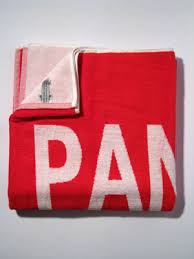don t panic towel