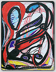 expressionism artwork
