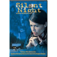 silent night linda hamilton
