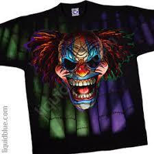 clown tshirts