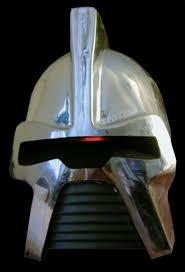 cylon helmet