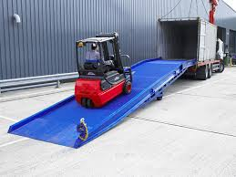 container loading ramps