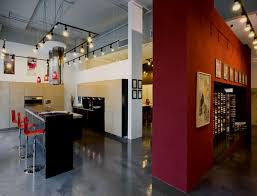alno showroom