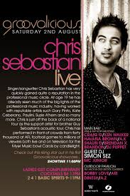 chris sebastian