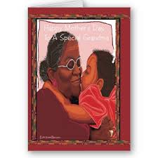 mothers day cards for grandmas