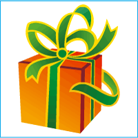 gifts clip art