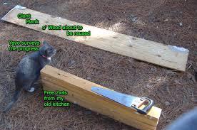 reusable wood