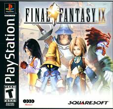 final fantasy ix cd1