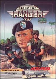airborne ranger c64