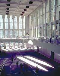 inside world trade centre
