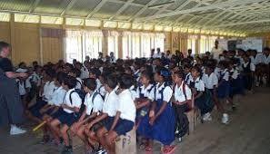 guyana schools