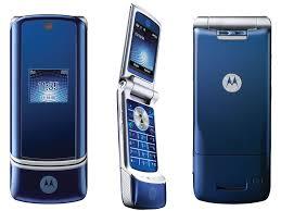 k1 phones