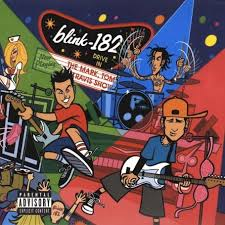 Blink 182 - Mark Tom & Travis Show