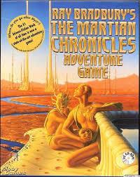 martian chronicles bradbury