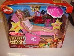 high school musical 2 toys