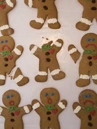 gingerbread men pictures