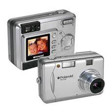 polaroid pdc 5355