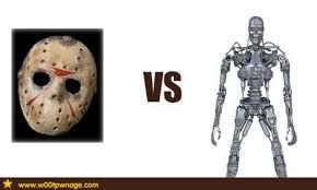 jason vs terminator