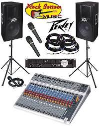 peavey sound