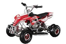 quad mini bike