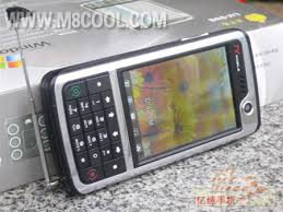 mobile phones with tv