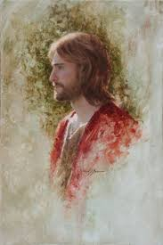 prince of peace painting