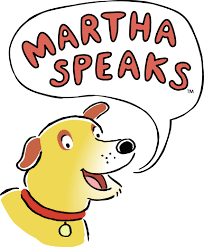 martha the talking dog
