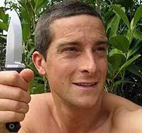 bear gryll knife