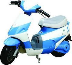 mini gas motor
