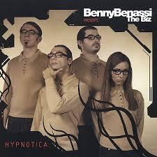 hypnotica benny benassi
