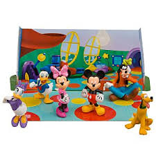 mickey mouse play