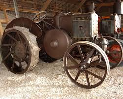 lanz bulldog tractors