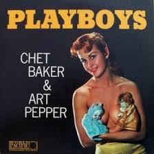 chet baker art pepper