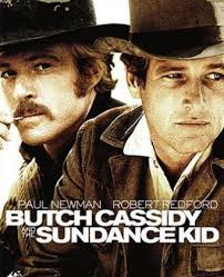 butch cassidy photo