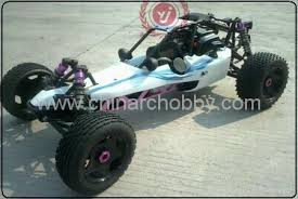 1 5th scale rc car