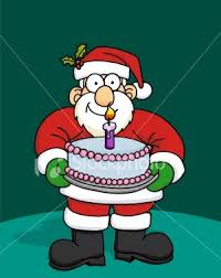 happy birthday christmas