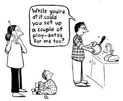 funny baby cartoons
