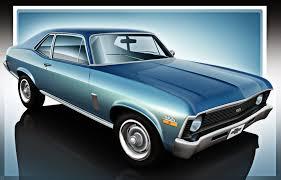 chevy nova 1969
