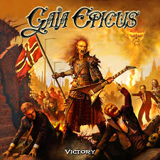 Gaia Epicus - Rise Of The Empire