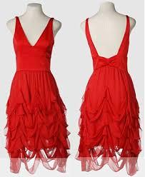 emporio armani dress