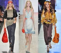 2009 fashion accessories