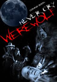 never cry werewolf movie